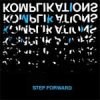 Komplikations - Step Forward 12""
