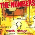 Numbers, The - Music Design 10""