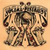 Social Distrust - Weight Of The World LP
