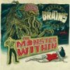 Brains, The - The Monster Within LP