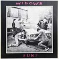Widows - Fun LP