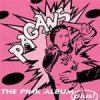 Pagans, The - The Pink Album...Plus! LP