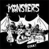 Monsters, The - Masks LP+CD