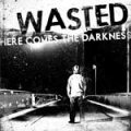 Wasted - Here Comes The Darkness LP
