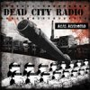 Dead City Radio - Anti Anthems LP