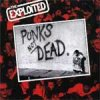 Exploited, The - Punk´s Not Dead + Bonus 2LP
