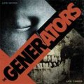 Generators, The - Life Gives...Life Takes LP