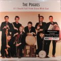 Pogues, The - If I Should Fall From Grace With God LP