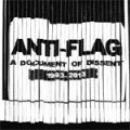 Anti-Flag - A Document Of Dissent 1993-2013 2LP