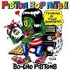 So Cho Pistons – Piston Bop Nite LP