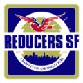 Reducers SF - Crappy Clubs And Smelly Pubs LP
