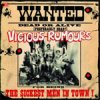 Vicious Rumours - Sickest Men In Town LP