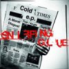Sniffing Glue - Cold Times 12""
