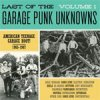 V/A - Garage Punk Unknowns Vol. 1 LP