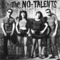 No Talents, The - Same LP
