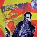 Pascow - Richard Nixon Discopistole LP