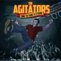 Agitators, The - Time To Take A Stand LP