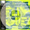 La Flingue - Piss-Tape Zero-Quatre 12""