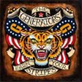 Generators, The - Earn Your Stripes LP