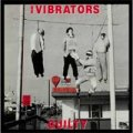 Vibrators, The - Guilty LP