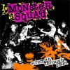Monster Squad - Strenght Through Pain LP