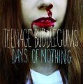 Teenage Bubblegums - Days Of Nothing LP