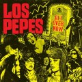 Los Pepes - All Over Now LP