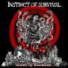 Instinct Of Survival - North Of Nowhere LP