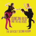 Duncan Reid & The Big Heads - The Difficult Second Album LP (RP)