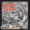 Goddamn Gallows, The - Gutterbillyblues LP
