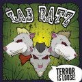 Lab Ratz, The - Terror Is Loose LP