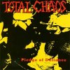 Total Chaos - Pledge Of Defiance LP