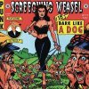 Screeching Weasel - Bark Like A Dog LP