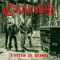 Control - United In Blood LP