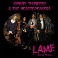 Johnny Thunders & The Heartbreakers - L.A.M.F. LP