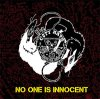 City Rats - No One Is Innocent LP