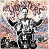 Monsters, The - M LP+CD