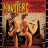 V/A - 30 Years Anniversary Tribute Album For The Monsters LP+CD