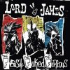 Lord James - The Fast, The Fuked And The Furious LP+CD