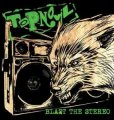 Topnovil - Blast The Stereo LP