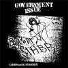 Government Issue - Boycott Stabb - Complete Session LP