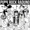 V/A - Punk Rock Raduno Vol.1 LP