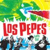 Los Pepes - Let´s Go col. LP