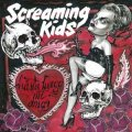 Screaming Kids - Hasta Luego Mi Amor LP