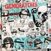 Generators, The - Last Of The Pariahs LP