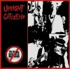 Upright Citizens - Open Eyes, Open Ears... LP
