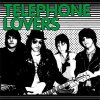 Telephone Lovers - Same LP (TP)