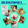 Bob Marley & The Wailers - Soul Revolution Part II LP