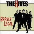 Hives, The - Barely Legal LP