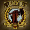 Booze & Glory - As Bold As Brass LP